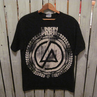 Linkin Park T-Shirt, Size Medium