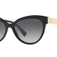 Versace Womens Sunglasses Acetate