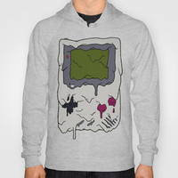Decay of Gaming Hoody by Nate Galbraith | Society6