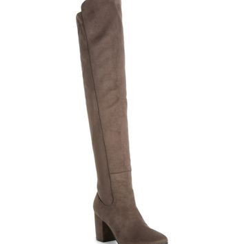 Treasure & Bond Lynx Stretch Over the Knee Boot (Women) | Nordstrom