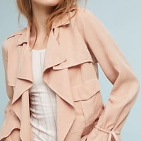 Stevie Tie-Sleeve Jacket