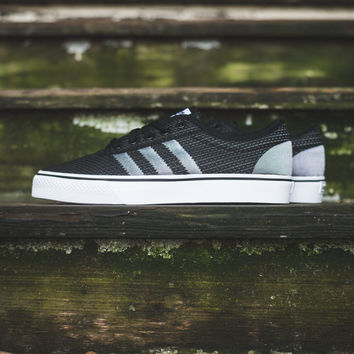 Adidas Adi-Ease Woven - 'Charcoal Black'