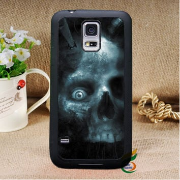 calaveras skull fashion original cell phone case cover for Samsung galaxy S3 S4 S5 S6 note 2 note 3 note 4