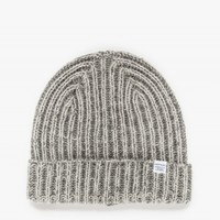 Norse Projects Twisted Yarn Beanie