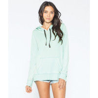 Billabong Run On Pullover Hoodie