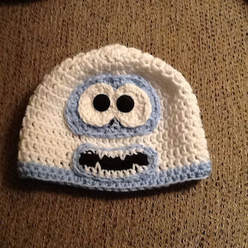 The Bumble Crochet Beanie - all sizes - made to order