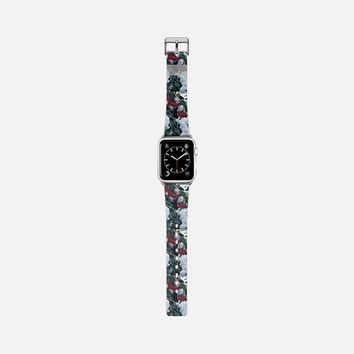 Winter and snow Apple Watch Band (38mm) by VanessaGF | Casetify