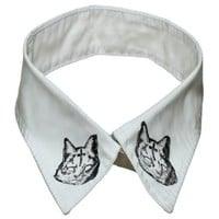 HOLY CATS COLLAR. - COLLARS - ACCESSORIES