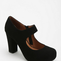 Jeffrey Campbell Annis Heeled Mary Jane