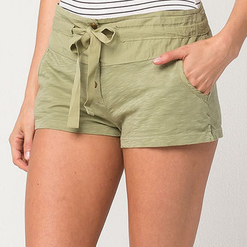 ROXY Living A Dream Womens Shorts | Shorts