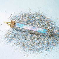 One Hundred 80 Degrees Unicorn Glass Glitter
