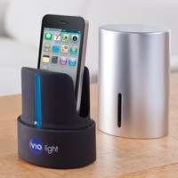 Violight Cell Phone Sanitizer