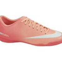 Nike Store. Nike Mercurial Victory IV Indoor-Competition Women's Soccer Cleat