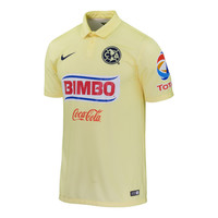 Club America Jersey Youth and Boys Sizes 2014 2015