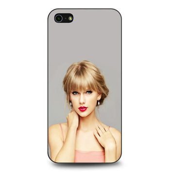 taylor swift lock screen iPhone 5 | 5S Case