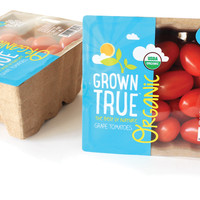 Grown True « Branding & Food Packaging Design for Healthy, Natural and Organic Brands – Freshmade