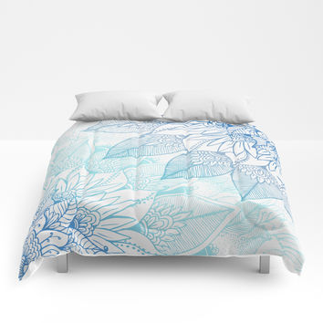 Vibe with me Comforters by rskinner1122