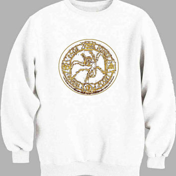 Led Zeppelin Art Sweater for Mens Sweater and Womens Sweater *