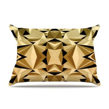 "Nika Martinez ""Abstraction"" Pillow Case"