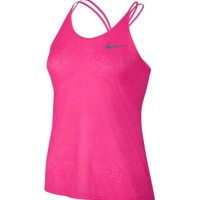 Nike Women's Dri-FIT Cool Breeze Strappy Running Tank Top | DICK'S Sporting Goods
