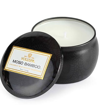 Moso Bamboo 4 oz  Candle by Voluspa