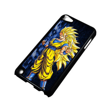 DRAGON BALL 3 iPod Touch 5 Case