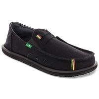 Sanuk Kingston Jute Shoe - Men's
