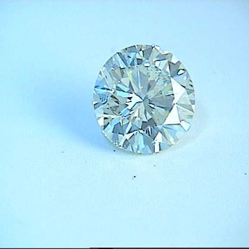4.02ct F-SI2 Round Diamond GIA JEWELFORME BLUE 900,000 GIA certified Diamonds