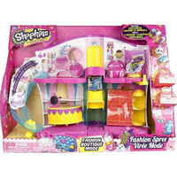 Shopkins Fashion Boutique Playset