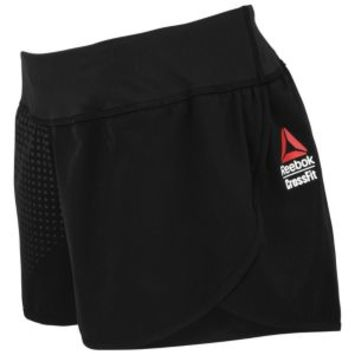Reebok CrossFit Knit Woven Board Shorts - Women's