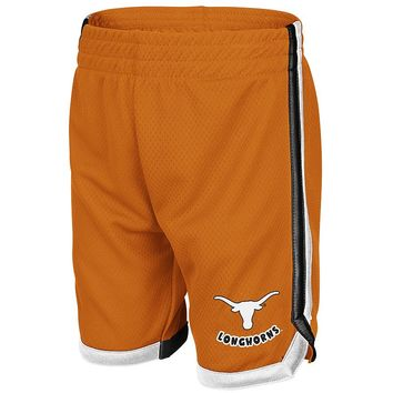 Texas Longhorns Jumper Shorts - Toddler, Size: