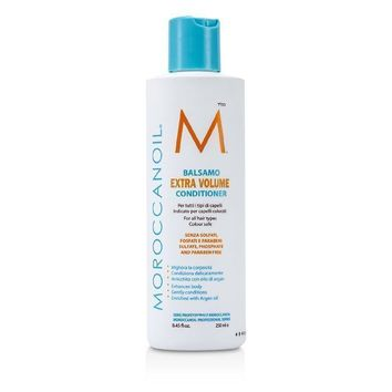 Extra Volume Conditioner (For Fine Hair) - 250ml-8.45oz