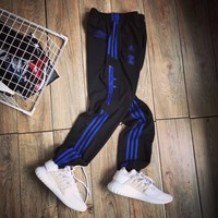 Adidas x Calabasas Woman Men Fashion Sport Pants Trousers