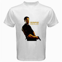 Olympus Has Fallen TShirt  S,M, L, XL, 2XL, 3XL, 4XL and 5XL