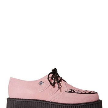T.U.K. Mondo Creeper - Blush