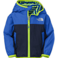 INFANT REVERSIBLE SCOUT WIND JACKET