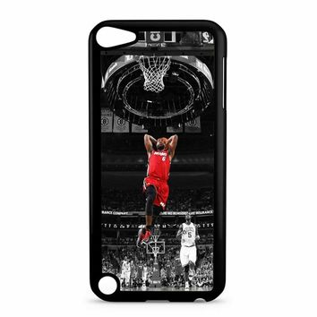 Lebron James Dunk iPod Touch 5 Case