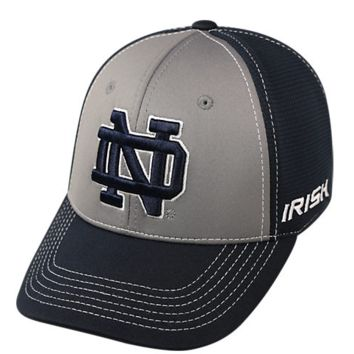 Top Of The World Notre Dame Fighting Irish Dynamic Flex Fit Hat