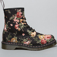 The Victoria Flower 1460 Boot : Dr. Martens : Karmaloop.com - Global Concrete Culture