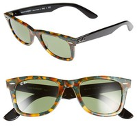 Men's Ray-Ban 'Classic Wayfarer' 50mm Sunglasses