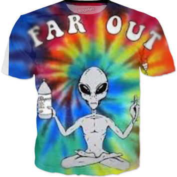 Far Out Maan