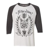 Fit For A King - The End Raglan