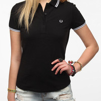 Urban Outfitters - Fred Perry Polo Shirt