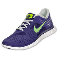 Nike Free Run 4.0+ V2 Women's Running Shoes