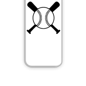 baseball - iPhone 5&5s Case