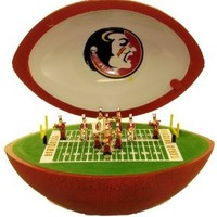 "University Classics Pigskin Marching Band - Officially Licensed Florida State, Plays ""Fight Song"""