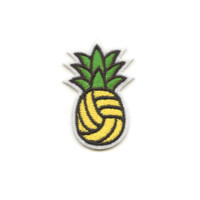 Pineapple Water Polo Patch