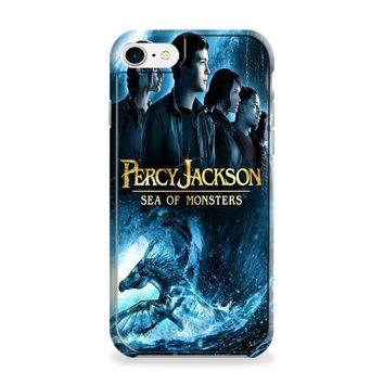 Percy Jackson (movie poster) iPhone 6 | iPhone 6S Case