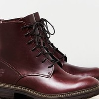 AEO Men's Timberland Earthkeepers Tremont Boot (Burgundy)