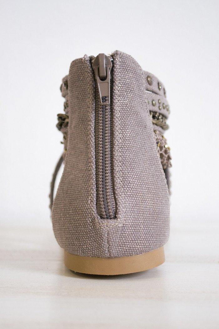 ab8c9d14dfc Willow Bling Sandals from Siloe Boutique